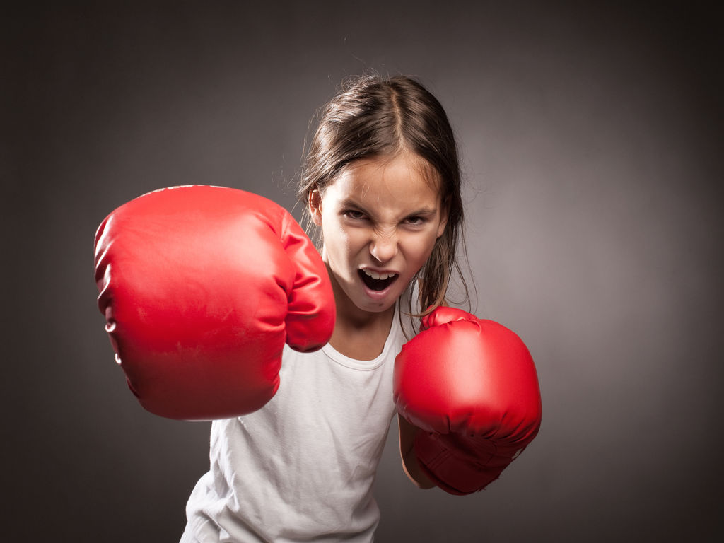 Boxe Carcassonne Enfant KICK BOXING, K1
