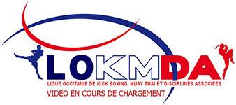 Boxe Carcassonne Punching LOKMDA