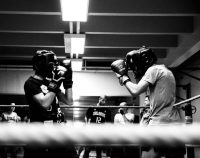 Sport de Combat Punching Carcassonne